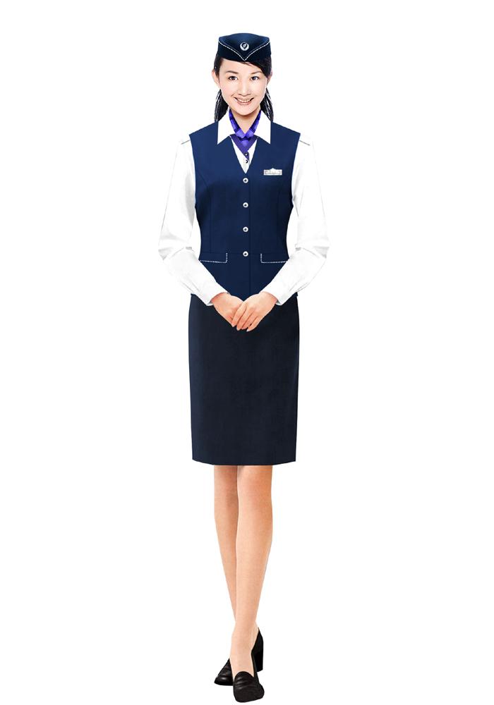 空姐服装01