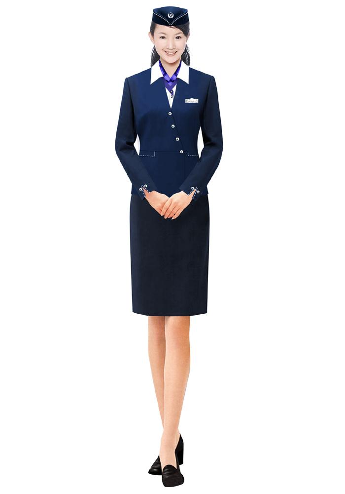 空姐服装02