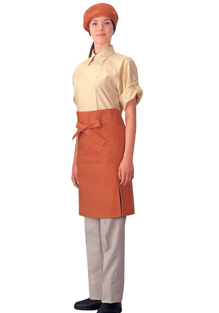 厨师服装02