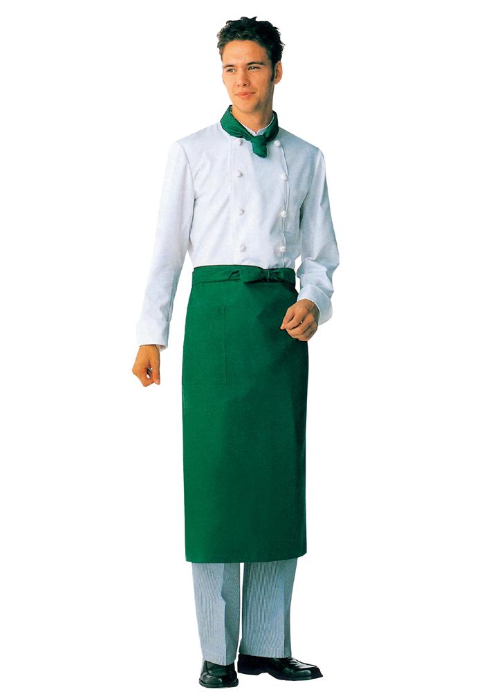 厨师服装03