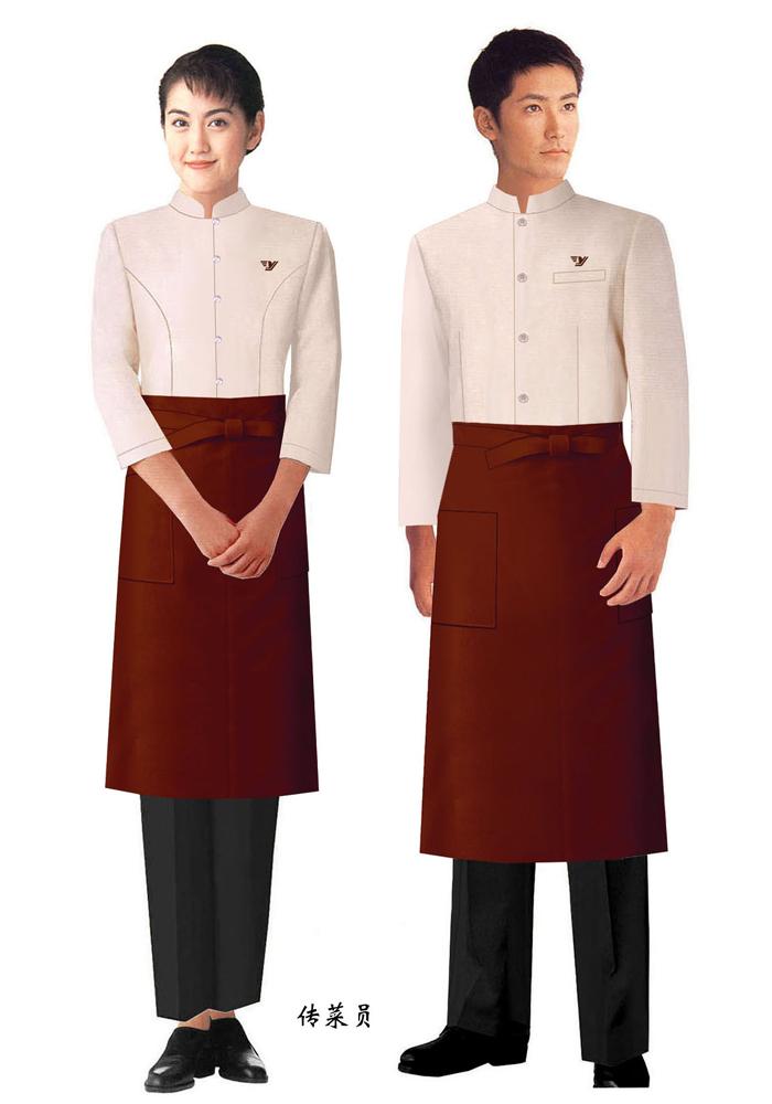 厨师服装04