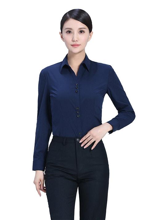 女士衬衫02