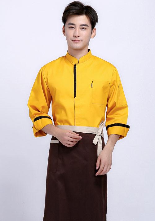 保洁服装01