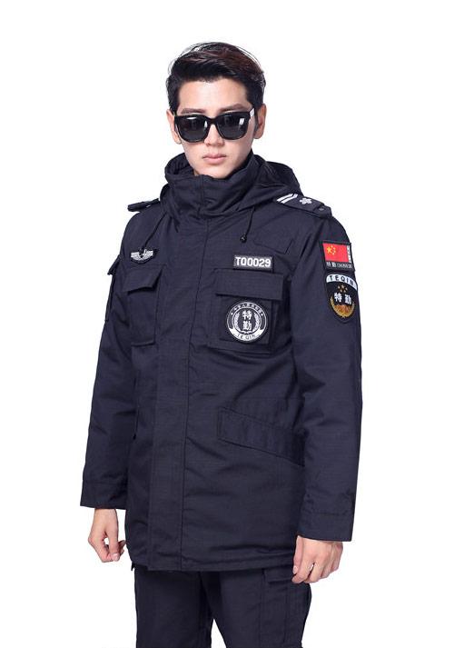 保安服装03