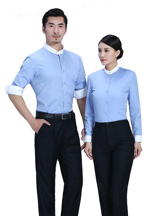 正装衬衫04