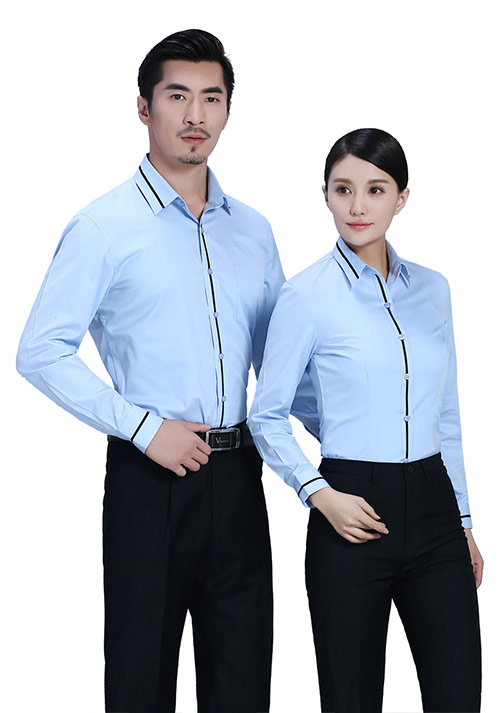 正装衬衫03