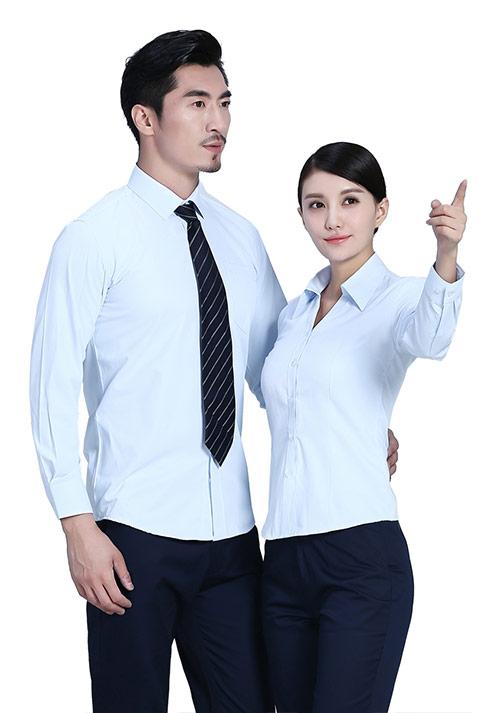 正装衬衫01