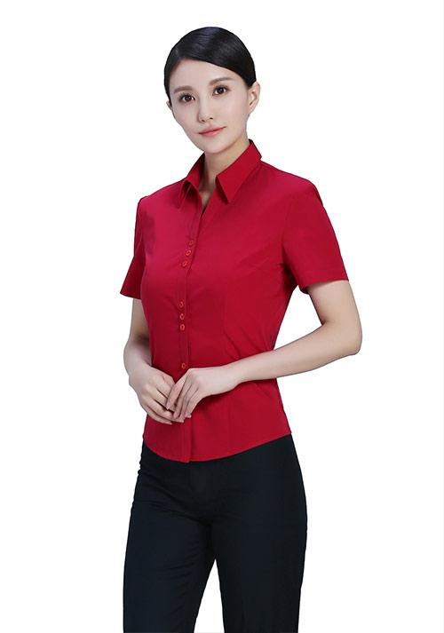 女士衬衫01