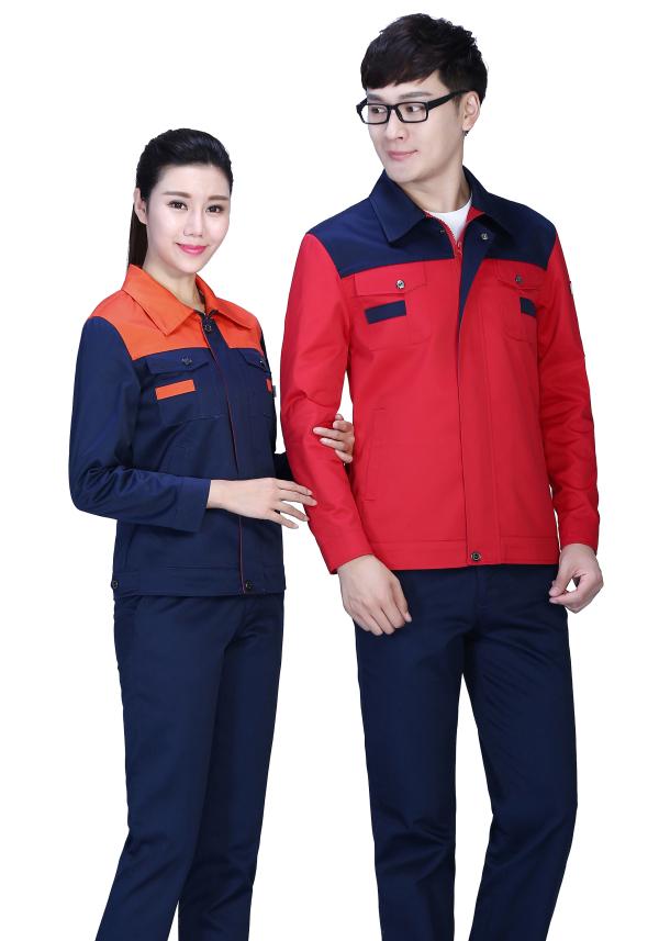 北京订制工作服—衣身的立体裁剪