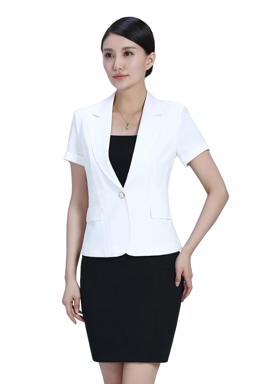 北京定制工装短袖—夏季工装定制流程
