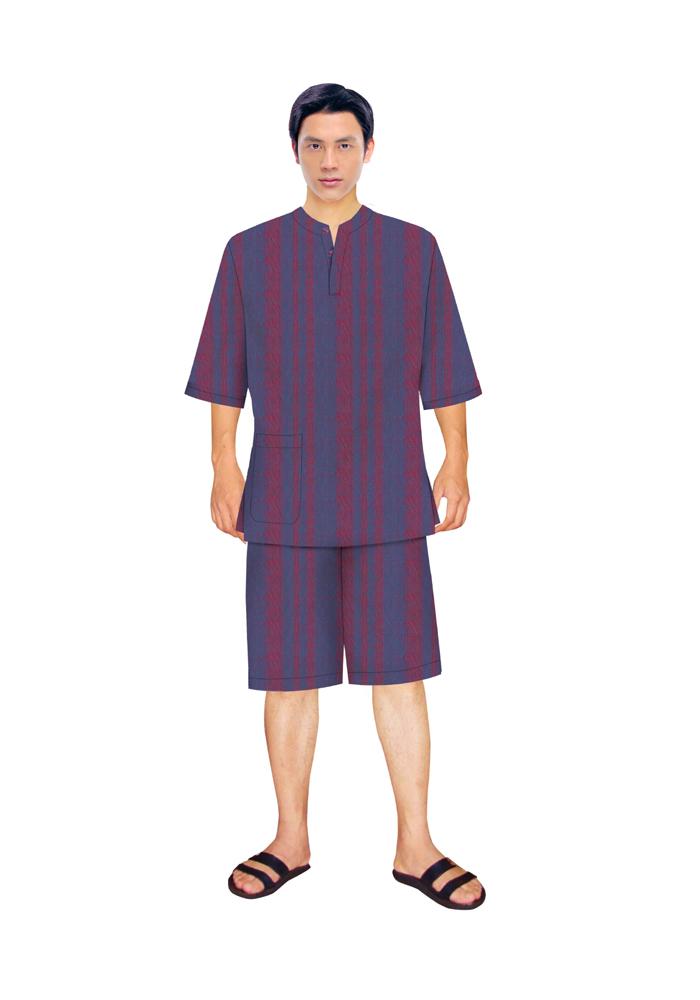 北京定制桑拿SPA工作服—工作服在色彩需要注意什么