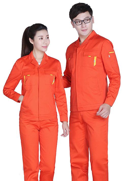 北京定制环卫服装的样式是什么,你了解过吗?