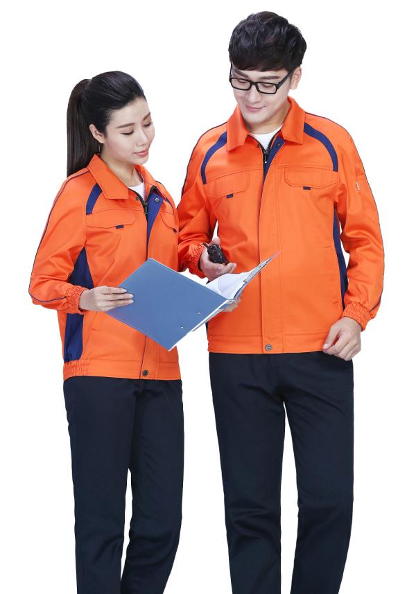 北京防酸碱工作服定做之浅析防酸类工作制服的使用事项
