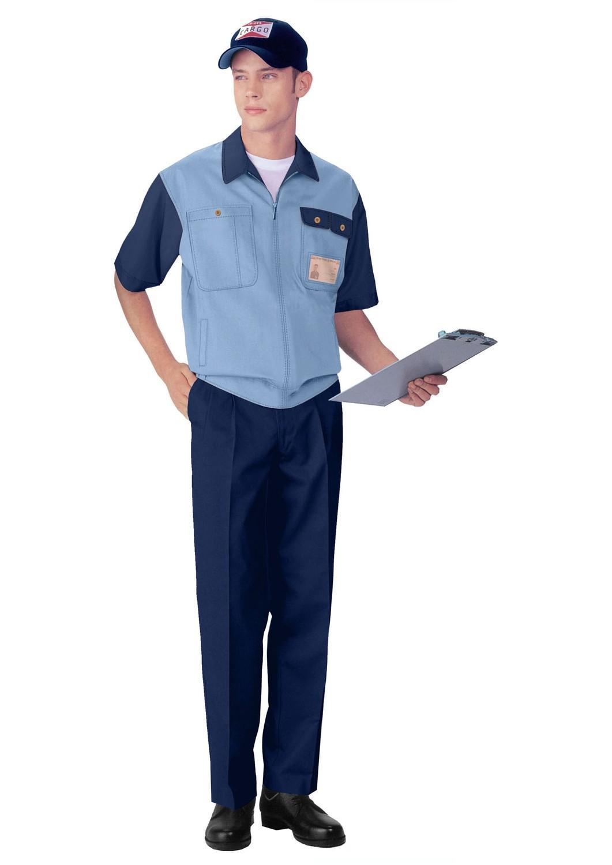 北京定做三防特种工程服之什么是连体工作服