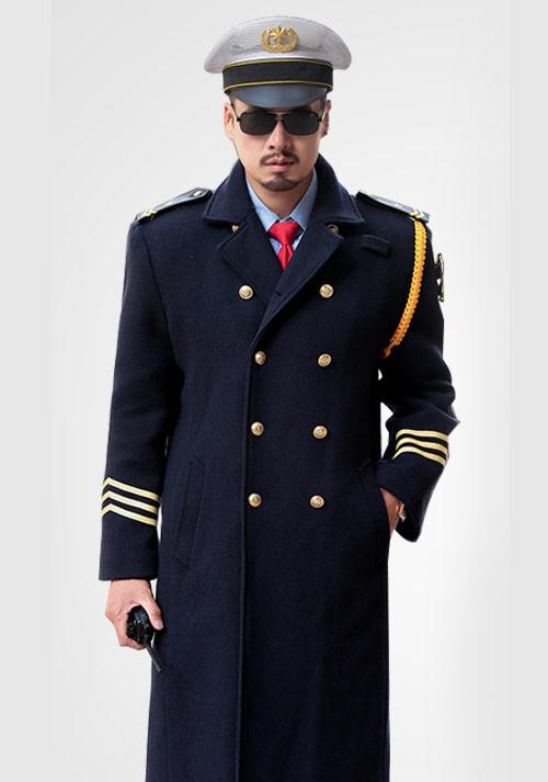 北京定做公共服务行业制服-工作服与制服色彩