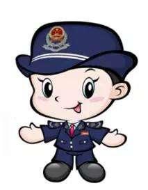 穿这制服,北京公共服务行业制服,很新潮前卫!