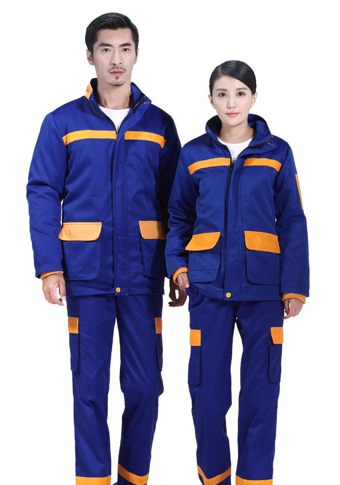 北京定做工作服的款式设计注意哪些