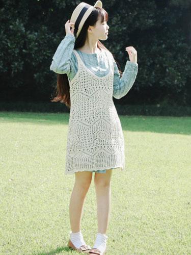 秋季新款孕妇连衣裙都有哪些?