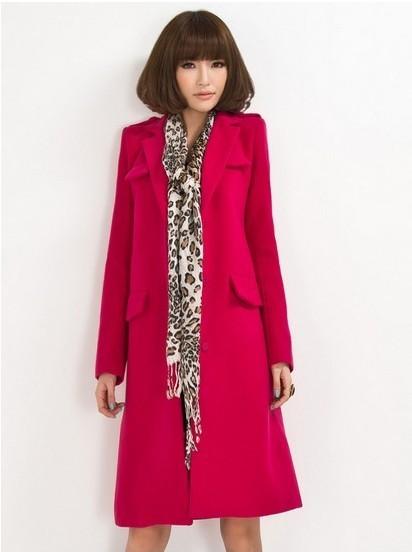 风衣不仅仅是外套,女士风衣装扮