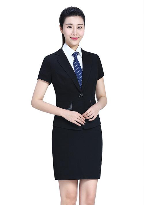 职业裙搭配需要注意哪些?