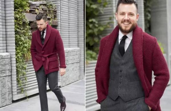 美益恒带你了解领带颜色图案的选择