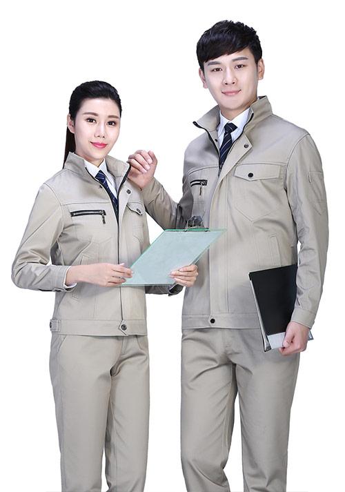 工作服与劳保服有什么区别?