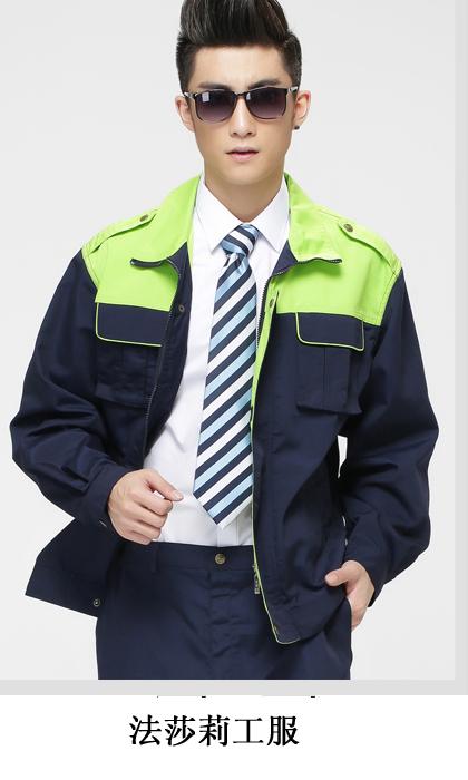 美益恒推荐:男士衬衫与领带的搭配