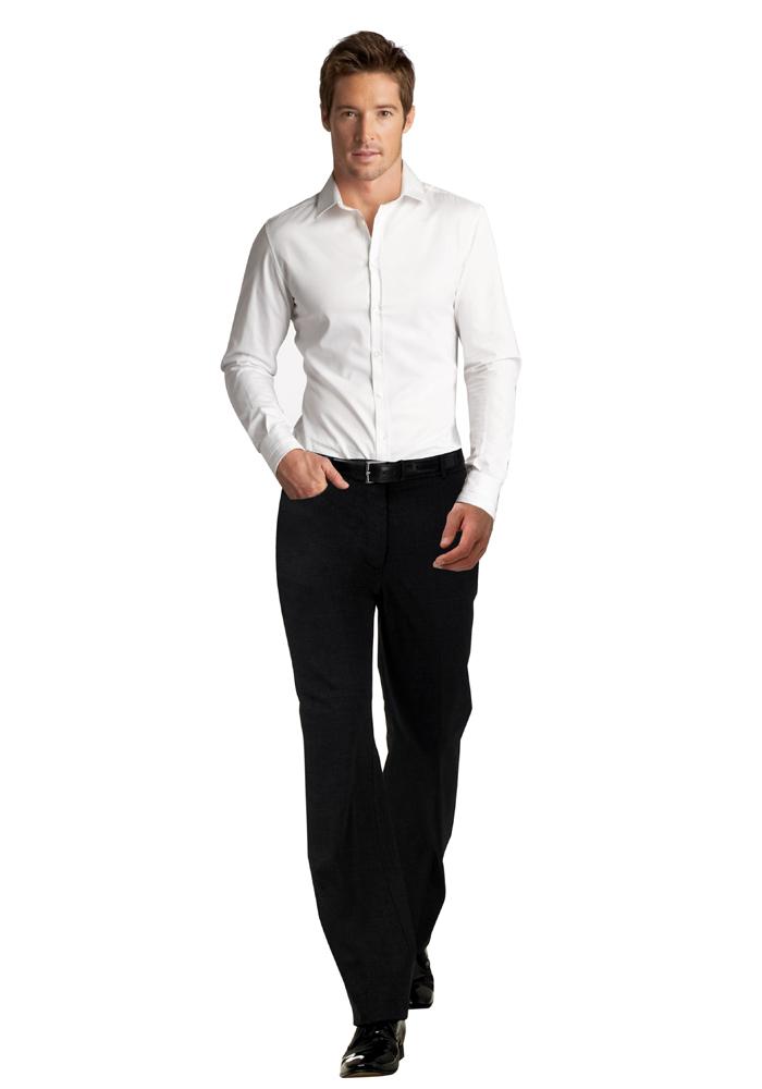 你的定制衬衫领型选对了吗?