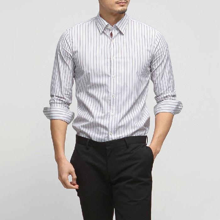 免烫衬衫工艺对免烫衬衫定制的重要性
