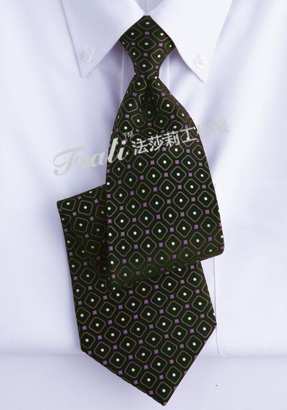 订制领带的有哪些保养方法?