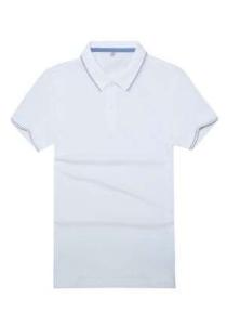 白色定制t恤粘上口香糖怎么办?