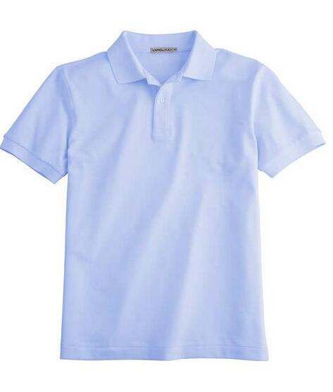 定制T恤衫什么样的面料穿着舒适