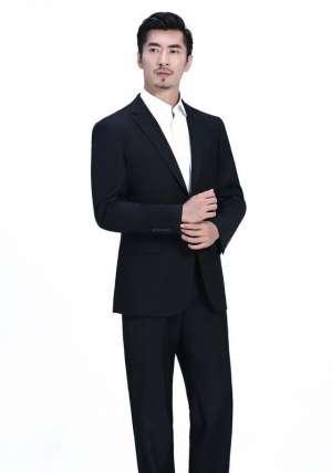 换季时节职业西服套装该怎么养护?