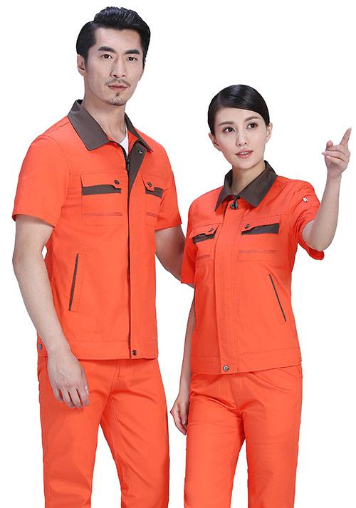 防静电工作服的使用范围及注意事项。