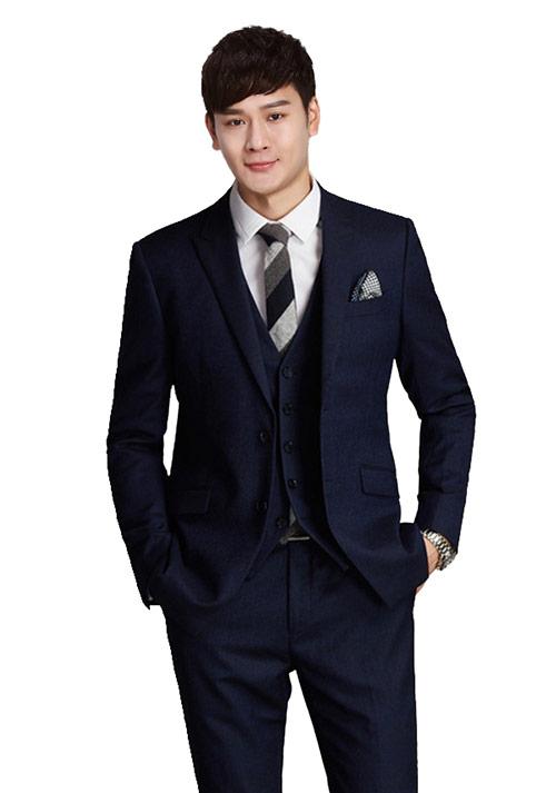 西服和衬衫颜色的搭配【资讯】