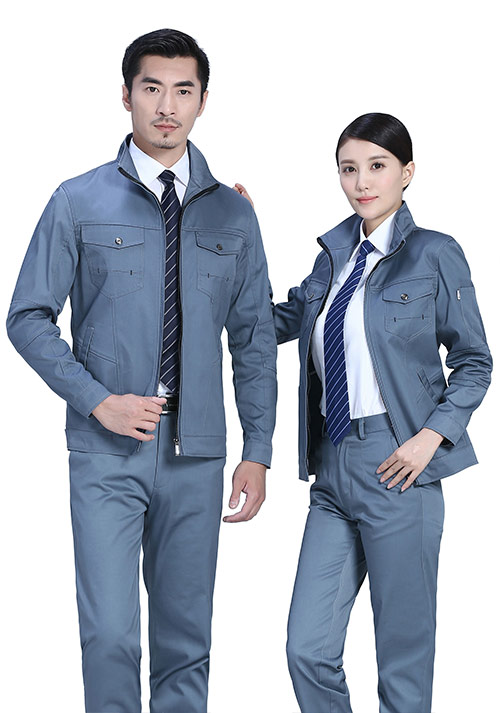 现货工作服与定做工作服你会选择哪个呢?
