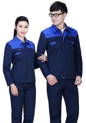 团体工作服的定制与成衣购买有着本质的区别
