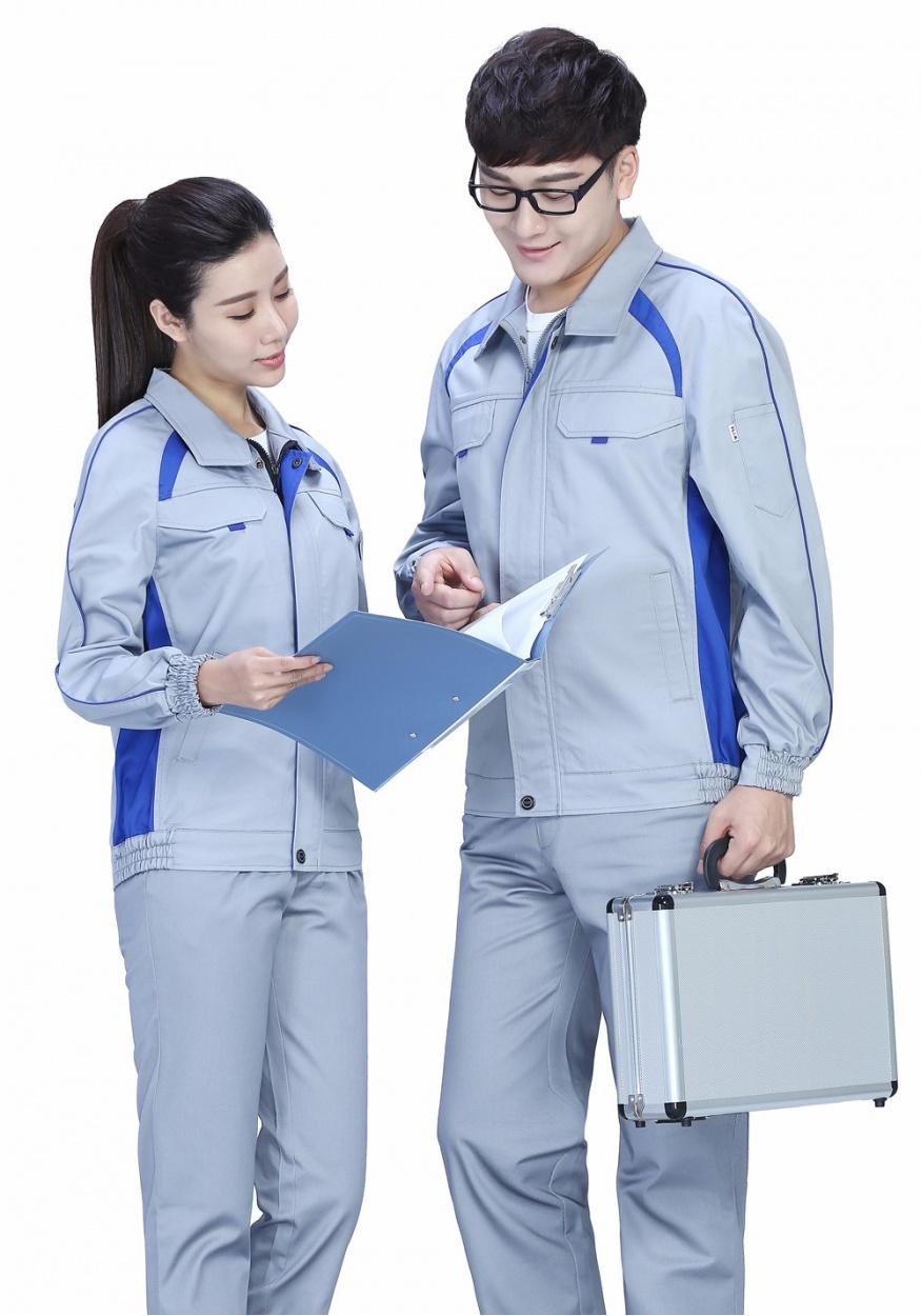 工装工作服为什么要定做,企业为什么要定做工装服